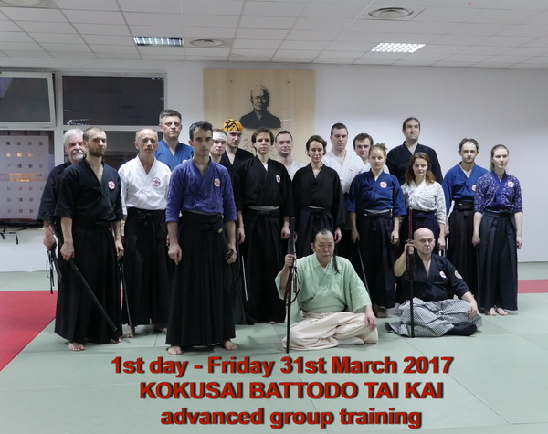 saruta taikai friday