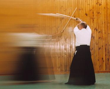 nauka iaido kenjutsu battodo Warszawa