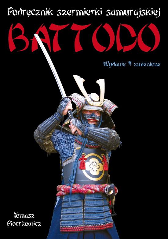 podręcznik battodo kenjutsu tameshigiri