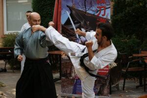 aikido warszawa