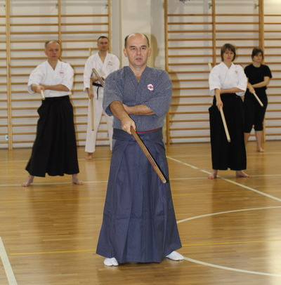 bojutsu walka kijem bo-jitsu
