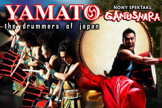 yamato drummers japan