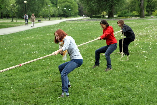 treningi dla kobiet karate kenjutsu samoobrona