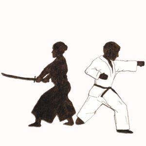 turniej mistrzów masters tournament budo battodo kenjutsu