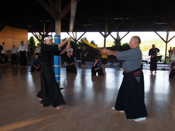 kumitachi bokken kenjutsu