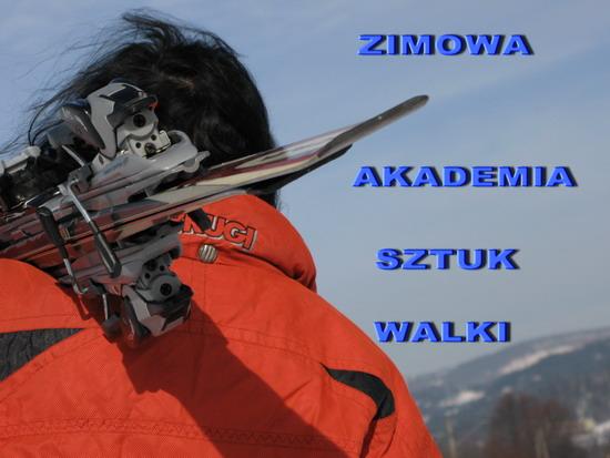 zimowy obóz samurajów