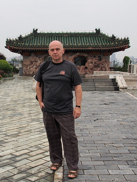 shihan klasztor azja kumite